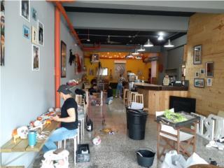 CALLE BOSQUE-Bar, Pub, Cocina,Café