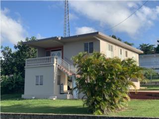 Vendo casa en Camuy