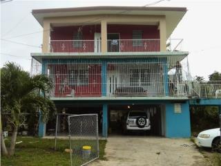 2 Casas Bo. Lavadero Hormigueros