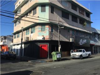 Calle Loiza: 2Bedroom/1Bath walkup 3rd Floor