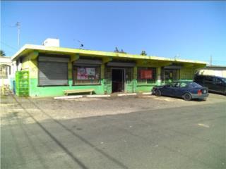 Colmado y Bar El Español,carretera129 Arecibo