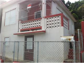 Buena y Economica Residencia Guayama Pueblo