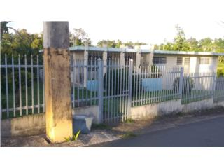 Casa en Caimito Alto con 2 cuerdas de terreno