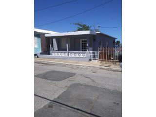 Casa Barrio Obrero