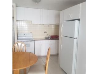 Apartamento, Isleta Marina, 1h/1b, 80k