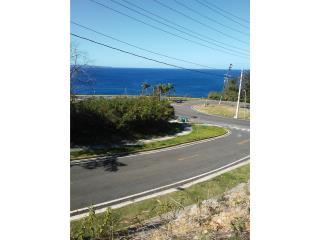 Agudilla pueblo, 6,655 mc vista playa, $75 mc