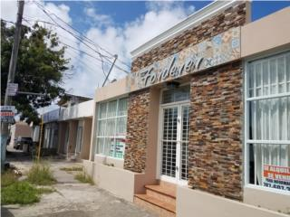 Local Comercial (Muñoz Ruvera)