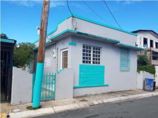 Casa, Pueblo Cataño, A mins. Frente Marítimo