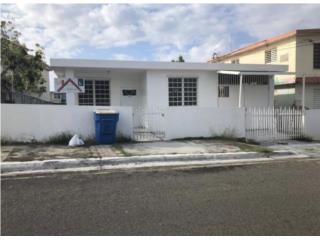 Se vende casa en San Antonio Aguadilla