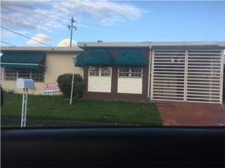 Propiedad 3 cuartos Santa Rosa, Bayamón
