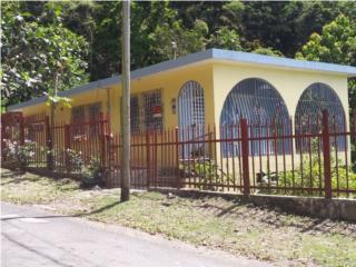 Residencia/Finca Guayama/Cayey