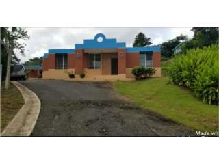 Venta Casa Bayamon, Sector Guaraguao Abajo