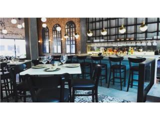 Se vende restaurante Pubbelly Ysla