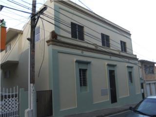 Pueblo, San German Puerto Rico