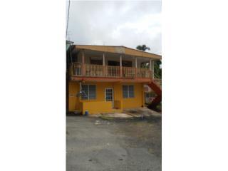 Casa Barrio Cerro Gordo Bayamón