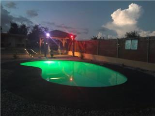 Casa Cabo Rojo Potencial Ingresos