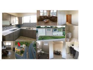Home for Sale Puerto Rico Camuy/Membrillo PR2