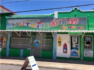 Local Comercial en Rio Piedras