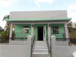 Florida PR. Casa de 3hab, 2baños, laundry.