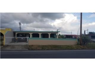 Casa Anton Ruiz 3 cuartos 2 baños