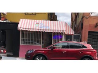 Llave de heladería en Rio Piedras