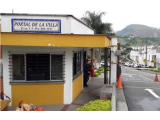 Vendo Casa en COLOMBIA