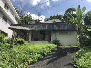 Casa en Cupey Alto $48,000