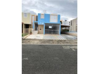 Rexville casa de 2 unidades de vivienda $110k