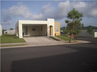 Casa en Urbanización Lomas Del Sol en Gurabo