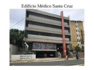 OFIC 850 P/C EDIF MEDICO SANTA CRUZ