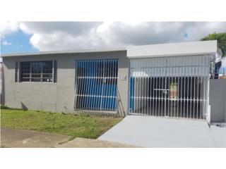 Levittown se vende casa $115,000 3/2