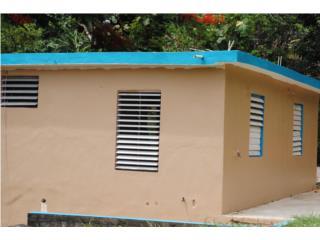 Casa para la venta en ceiba