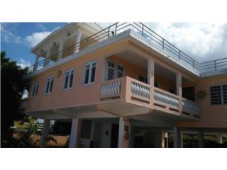 Casa 3 cuartos tres baños family terraza