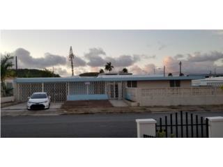 Linda Casa en Santa Isidra, Reducida $129,900