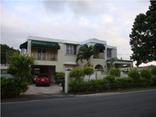 Casa Bo. Ceiba Carmelita 2 casas y 1 apt
