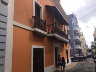 Villa Gabriela 109 Cruz in Viejo San Juan
