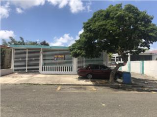 Casa tres unidades Hermanas Davila Bayamón