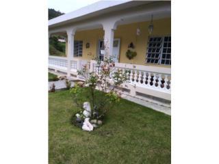 S vende casa en San Lorenzo
