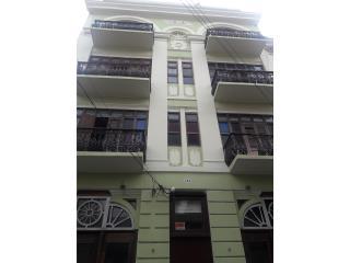 Apartamento Calle Fortaleza