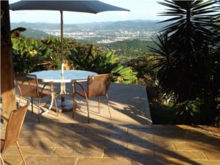 **Preciosa Residencia, Gran Vistas, 5 Cdas**