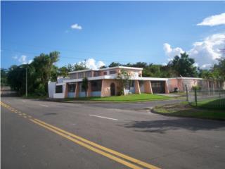 Rexville,Bayamón, Casa Amplia de Esquina