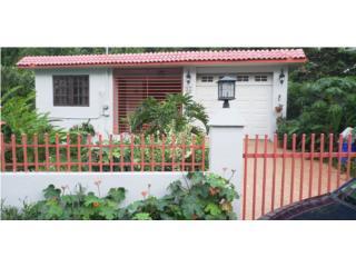 Se Vende Casa casi 1/2 cda de terreno excelen