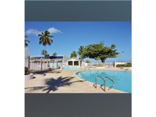 Apartamento Villas de playa I