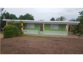 Casa en Coamo