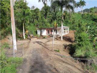 Casa Barrio Cañabon Sector La Terraza