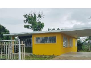 Casa en cemento
