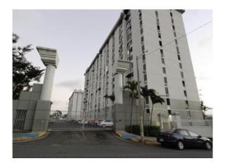 Cond. Torres del Parque-Venta Negociable