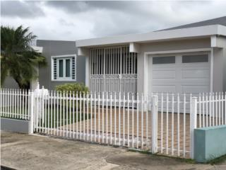 Casa terrera Bayamon Royaltown