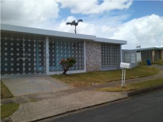 Casa en Trujillo Alto