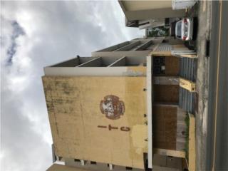 Edificio comercial area Auxilio Mutuo/UPR RP